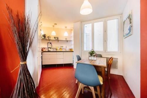 Appartement de l'Elephant - фото 24