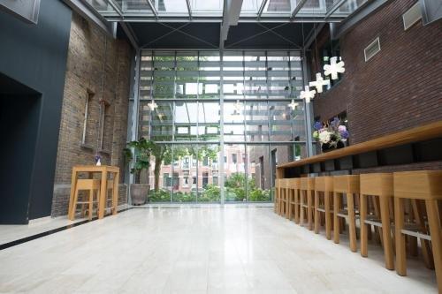 Apollo Hotel Breda City Centre - фото 13