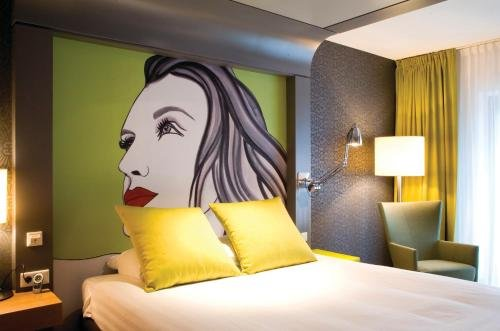 Apollo Hotel Breda City Centre - фото 3