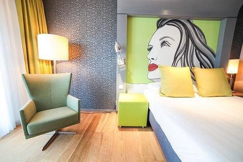 Apollo Hotel Breda City Centre - фото 4