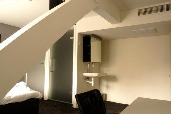 Innercity Hotel - фото 14