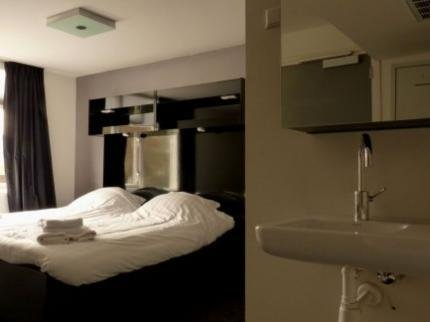 Innercity Hotel - фото 2