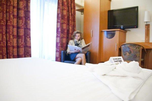 Hotel Het Witte Paard - фото 1