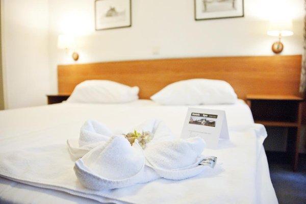 Hotel Het Witte Paard - фото 4