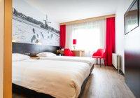 Отзывы Bastion Hotel Leiden Oegstgeest, 3 звезды