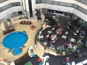 Hotel Lord Forrest - фото 19