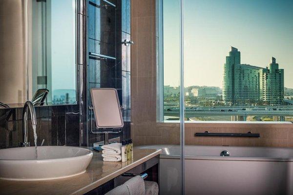 InterContinental Dubai Festival City - фото 10