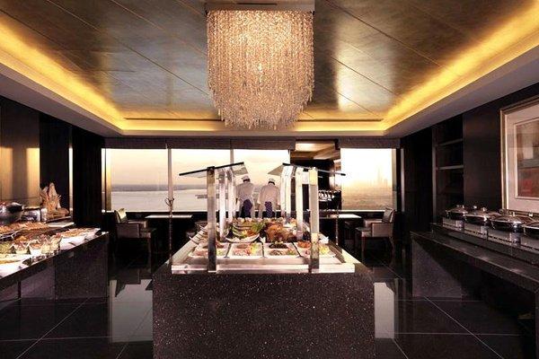 InterContinental Dubai Festival City - фото 12