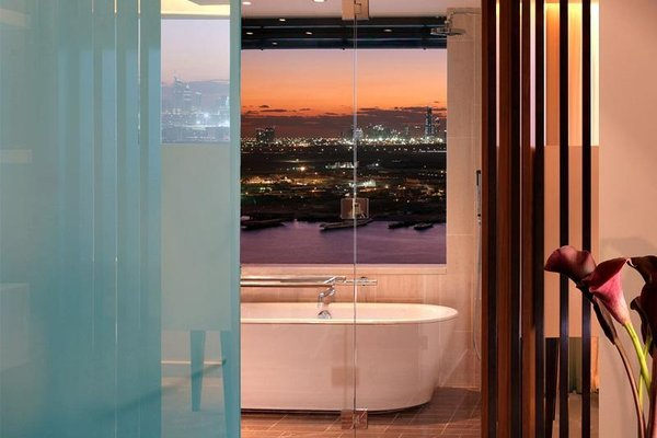 InterContinental Dubai Festival City - фото 15