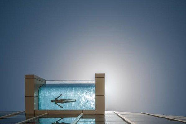 InterContinental Dubai Festival City - фото 20
