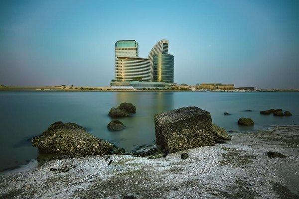 InterContinental Dubai Festival City - фото 21