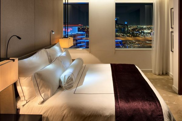 InterContinental Dubai Festival City - фото 3