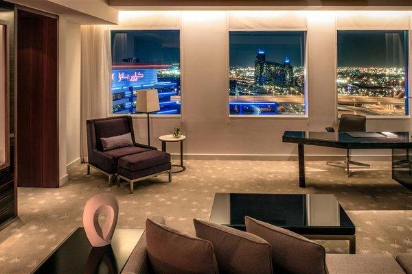 InterContinental Dubai Festival City - фото 4