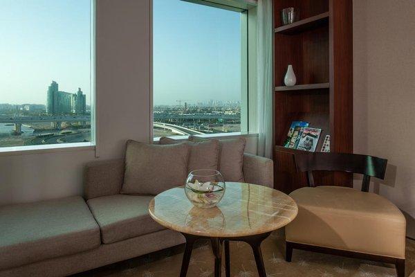 InterContinental Dubai Festival City - фото 7
