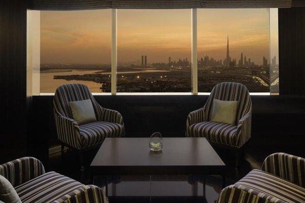 InterContinental Dubai Festival City - фото 8