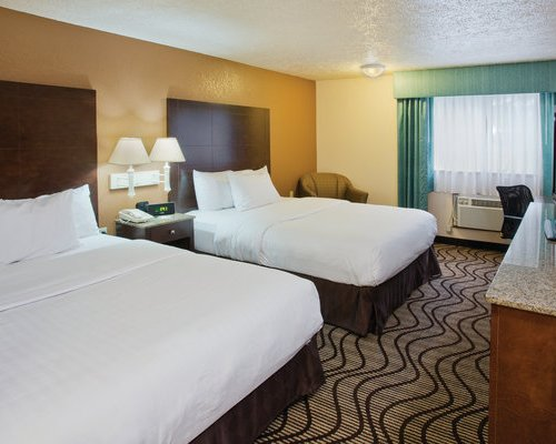 Photo of Quality Inn & Suites Downtown Walla Walla