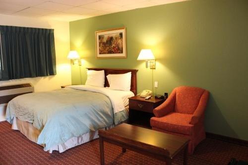 Photo of Bedford Motel