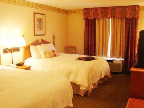 Photo of Hampton Inn & Suites Scottsbluff