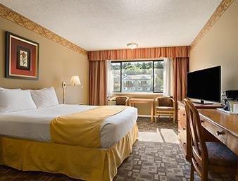 Photo of Days Inn By Wyndham Bellingham WA