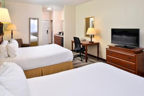 Photo of Holiday Inn Express Hotels & Suites Brownwood