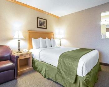 Photo of Quality Inn & Suites Casper near Event Center