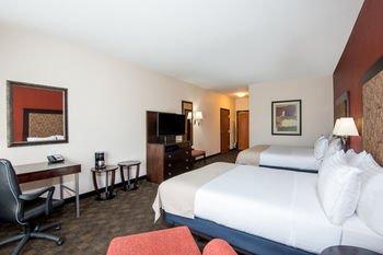 Photo of Holiday Inn Casper East-Medical Center, an IHG Hotel