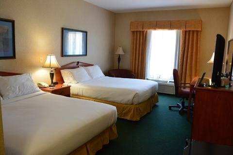 Photo of Holiday Inn Express & Suites - Dickinson, an IHG Hotel