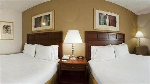 Photo of Holiday Inn Express & Suites - El Dorado, an IHG Hotel