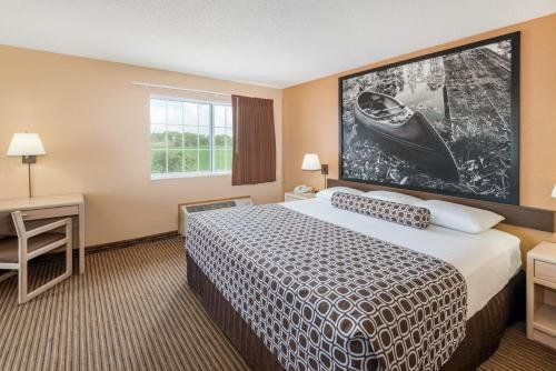 Photo of Super 8 by Wyndham Fort Dodge IA