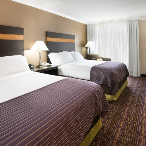 Photo of Holiday Inn Williamsport, an IHG Hotel