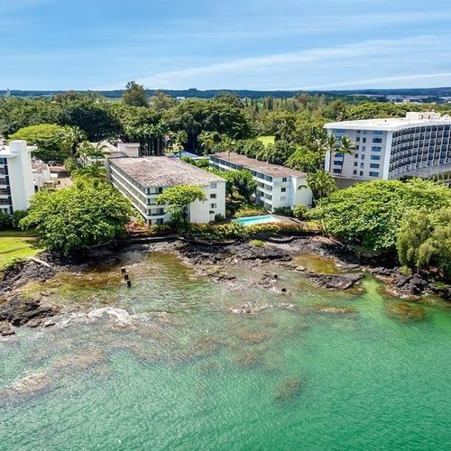 Photo of Hilo Bay Hotel