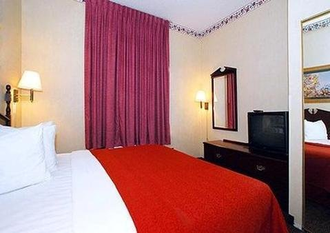 Photo of Lexington Suites of Jonesboro