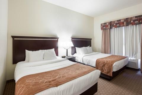 Photo of Comfort Suites Jonesboro University Area