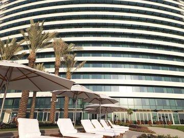 Crowne Plaza Dubai Festival City