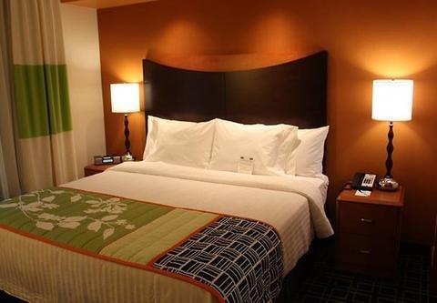 Photo of Fairfield Inn by Marriott Morgantown