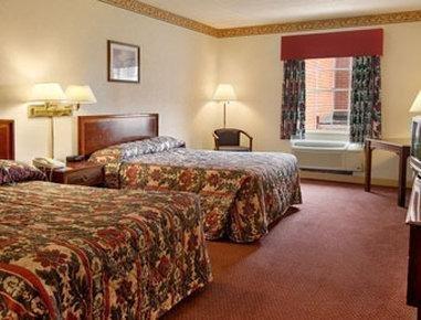 Photo of Ramada Morgantown Hotel & Conference Center