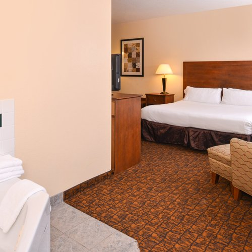 Photo of Holiday Inn Express Morgantown, an IHG Hotel