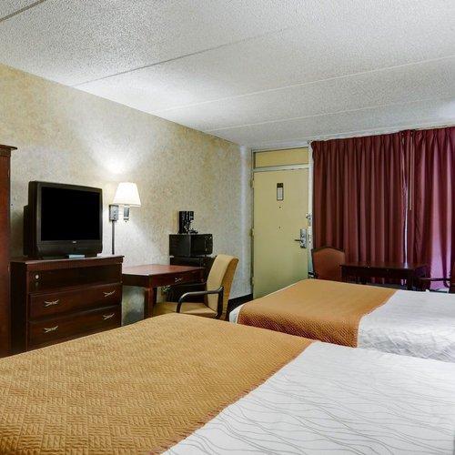 Photo of Motel 6 Morgantown