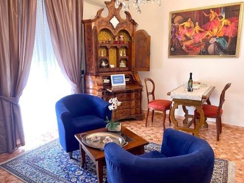 Alla Terrazza Apartment - фото 7