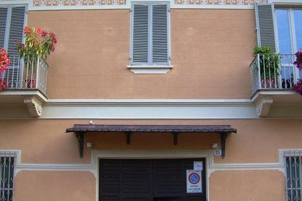 Casa Ganci - фото 1
