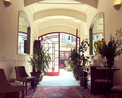 Casa Ganci - фото 2