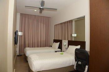 Tune Hotel Bintulu