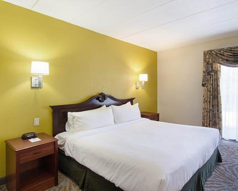 Photo of Suburban Extended Stay Hotel Worcester