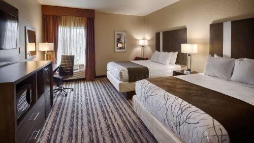 Photo of Best Western Boerne Inn & Suites