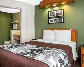 Photo of Sleep Inn & Suites Albemarle