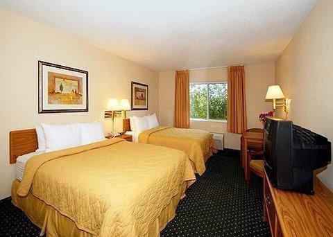 Photo of Comfort Inn Barboursville near Huntington Mall area