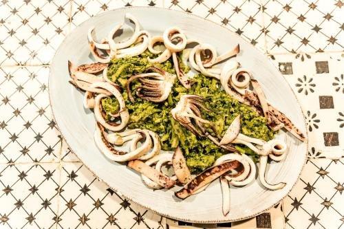 Masseria Prosperi - фото 10