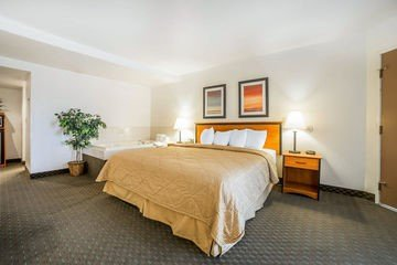 Photo of Quality Inn Boulder City