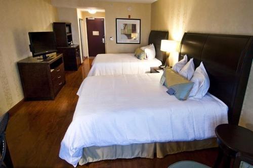 Photo of Hilton Garden Inn Aberdeen