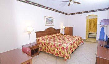 Photo of Texas Inn and Suites-Rio Grande Valley